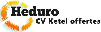 CV Ketel offertes Logo